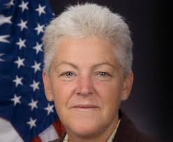 Environmental Protection Agency (EPA) Administrator Gina McCarthy. (EPA.gov)