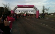 2014 Avera Race Against Breast Cancer 5