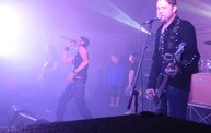 Tantric live in Wausau 8