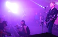 Tantric live in Wausau 3