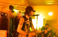 Tantric live in Wausau 2