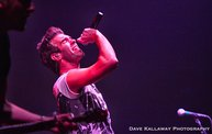 American Authors Live at the Quandt Fieldhouse!!: Cover Image