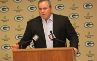 Inside the 2014 Packers Draft: Cover Image