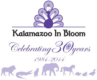 Kalamazoo in Bloom puts the Zoo in KalamaZOO.