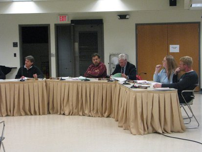 Stevens Point city committee meetings