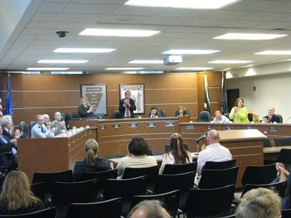 Wausau City Council