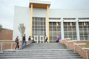 Sioux Falls College graduates