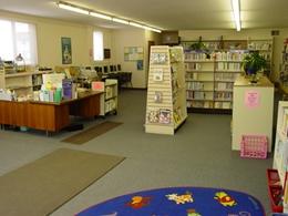 Colton Library