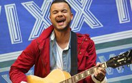 Studio 101 :: Guy Sebastian :: 5/16/14: Cover Image