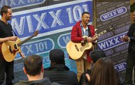 Studio 101 :: Guy Sebastian :: 5/16/14 24