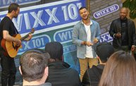 Studio 101 :: Guy Sebastian :: 5/16/14 23