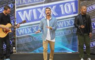 Studio 101 :: Guy Sebastian :: 5/16/14 19