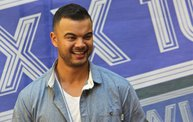 Studio 101 :: Guy Sebastian :: 5/16/14 2
