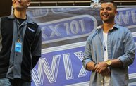 Studio 101 :: Guy Sebastian :: 5/16/14 14