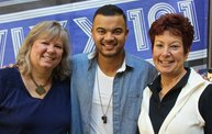 Studio 101 :: Guy Sebastian :: 5/16/14 13