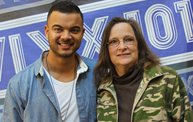 Studio 101 :: Guy Sebastian :: 5/16/14 12