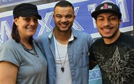 Studio 101 :: Guy Sebastian :: 5/16/14 10
