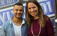 Studio 101 :: Guy Sebastian :: 5/16/14 9