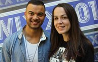 Studio 101 :: Guy Sebastian :: 5/16/14 8
