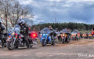 MDA Ride 2014...Parade & Night One!!: Cover Image