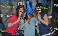 Y94 Purse Party (2014-05-16): Cover Image