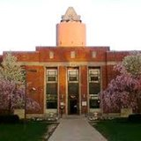 Kalamazoo Regional Psychiatric Hospital (photo courtesy Michigan Department of Community Health)