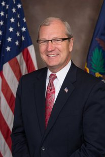 Rep. Kevin Cramer (R-ND)