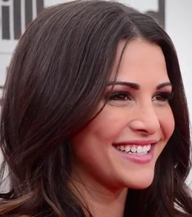 The Bachelorette Andi Dorfman (Photo from: YouTube).