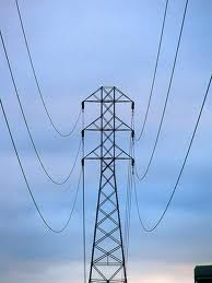 power line file photo