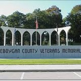Sheboygan County Veterans Memorial