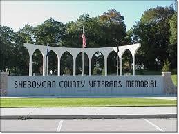 Sheboygan County Veterans Memorial