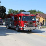 Town of Wilson Fire Department