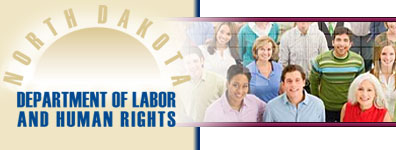 North Dakota Department of Labor and Human Rights