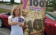 Y100 Contest Winners Gallery 21