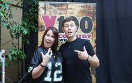 Y100 Contest Winners Gallery 23