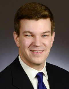 Rep. Ryan Winkler