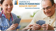 United Health Foundation releases report on health of seniors