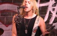 Rock 94.7 Pig Roast 2014: Like A Storm 7