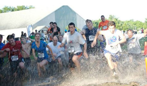 The Kalamazoo Mud Run