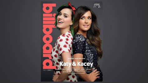 Image courtesy of Lauren Dukoff/Billboard (via ABC News Radio)