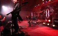 Rock 94.7 Pig Roast 2014: Gemini Syndrome 20