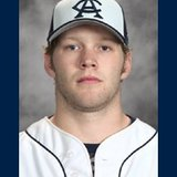 Augustana IF/RHP Tony Viger