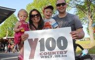 Y100 and Celebrate De Pere 2014 20