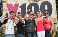 Y100 and Celebrate De Pere 2014 18