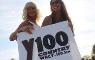 Y100 and Celebrate De Pere 2014 14