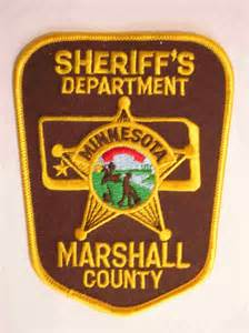 Marshall County Minnesota Sheriff's Office