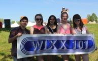 WIXX and Celebrate De Pere 2014 15