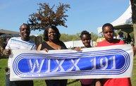 WIXX and Celebrate De Pere 2014 6