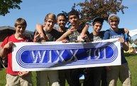WIXX and Celebrate De Pere 2014 8