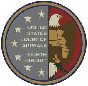 U.S. 8th District Court of Appeals